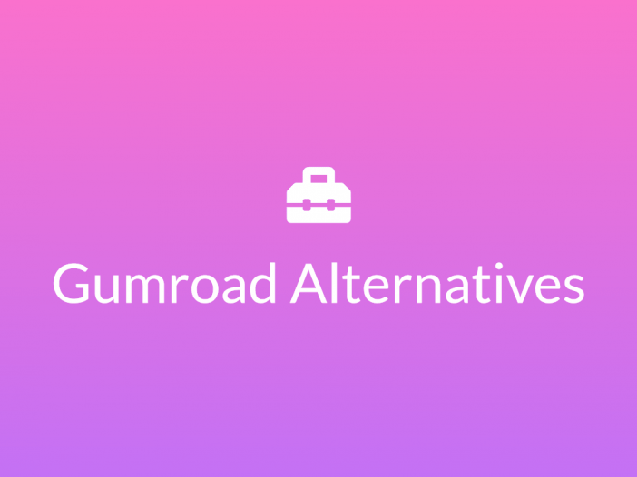 Gumroad Alternatives