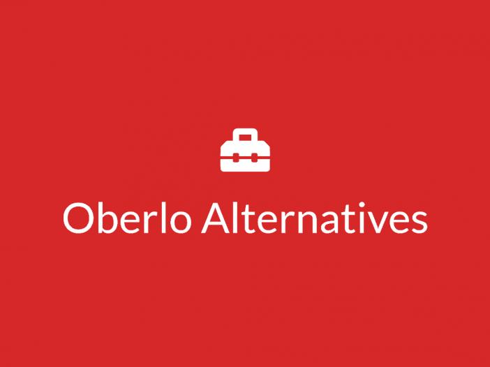 Oberlo Alternatives