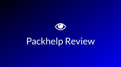 Packhelp review