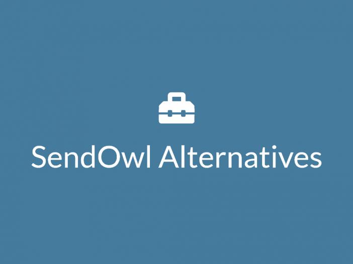 SendOwl Alternatives