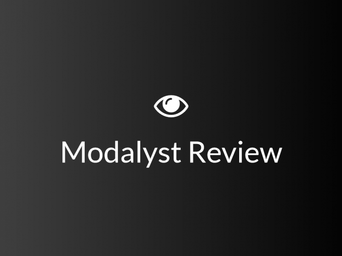 modalyst review